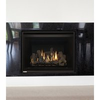 "Gas Fireplace - Residential - 42"" Classic Traditional Single Sided image"