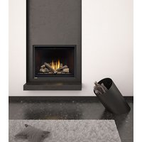 "Gas Fireplace - Residential - 38"" Classic Traditional Single Sided image"