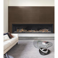 Gas Fireplace - Luxury Residential - 72