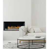 Gas Fireplace - Luxury Residential - 36