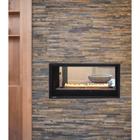Gas Fireplace - Residential - 38