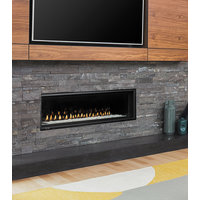 Gas Fireplace - Residential - 48