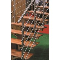 Stainless Steel Rod Systems image