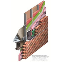 The CavityComplete™ Wall System image