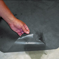 Poly Film Underlayment image