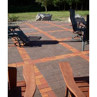 Clay Pavers image