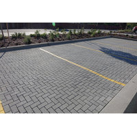 Permeable Holland Herringbone 8 cm image