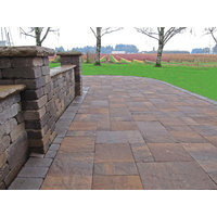 Columbia Slate Patio Stone image