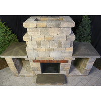 TuscanStone Fireplaces & Fire Pits image