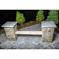 TuscanStone Benches & Seating Walls image