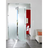 Modern Door Systems with Pivot Hardware image