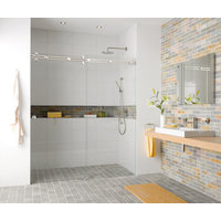Sliding Door Shower Enclosures image