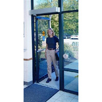 Low Energy ADA Swing Door Operator image