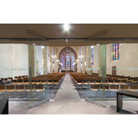 Nana Wall Systems, Inc. image | Religious Institutions