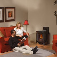 Direct Vent Gas Stoves image