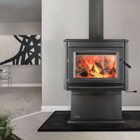 Wood Burning Stoves image