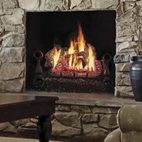 Vent Free Gas Log Sets  image