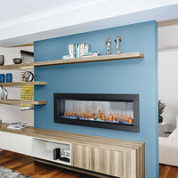 Electric Fireplaces image