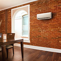 Ductless Air Conditioner image