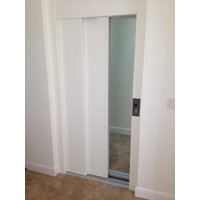 Home Elevators - Freedom Elite - Sliding Doors image