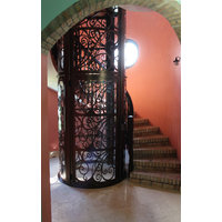 Home Elevators - Birdcage Elevator image