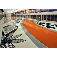 All About Terrazzo and Terrazzo Systems image