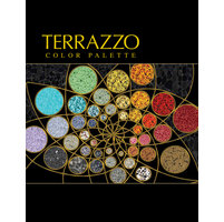 Terrazzo Color Palette and Formulations image
