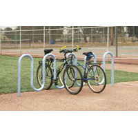 Bike Racks image