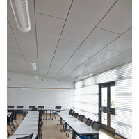 Radiant Ceilings image