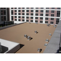 Fluid-Applied Roof Coating Systems image