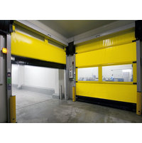 Interior High Performance Doors image
