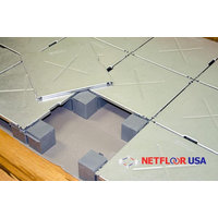 Netfloor USA Grand Square Access Floor image