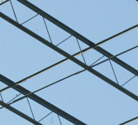 Steel Joists Joist Girders for Commercial Construction