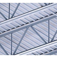 Flex-Joist™ Tension-Controlled Open Web Steel Joists image