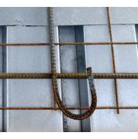 Cast Roof Decks