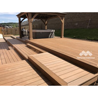 UltraShield® Naturale™ Composite Decking image