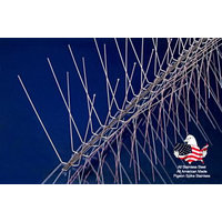 Stainless Steel Pigeon Spikes image