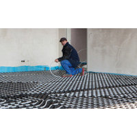 Radiant Heat Systems image