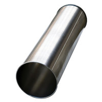 Quick-Fit® Pipe 14 Gauge image