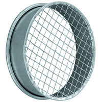Quick-Fit® End Cap w/ Birdscreen image
