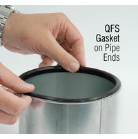 Nordfab Sealed Duct System (QFS) image