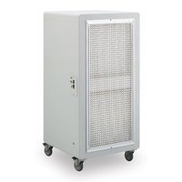 Portable Mobile Filtration Units image