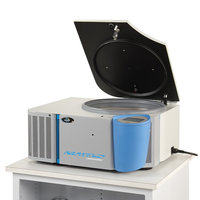 NuWind Multi-Application Bench Top Ventilated Centrifuge image