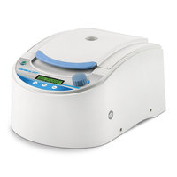 Breeze NU-C2500V Ventilated Laboratory Microcentrifuge image