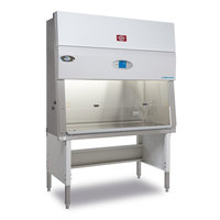 LabGard<sup>®</sup> ES AIR Limited NU-545 Class II, Type A2 Biosafety Cabinet image