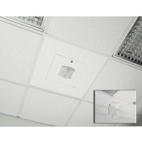 Suspended Ceiling Enclosure - Aruba Networks AP image
