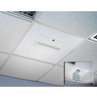 Suspended Ceiling Enclosure - Aruba Networks AP & Antennas image