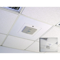 Suspended Ceiling Enclosure - Enterasys AP image