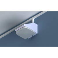 Right-angle Wall Bracket - Multi-vendor AP image