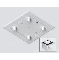 Recessed Hard-lid Ceiling Enclosure - Multi-vendor AP image